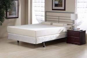 Кровать «White»