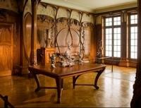 Мебельный стиль модерн