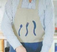 Фартук шеф-повара