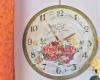 «Старинные» часы