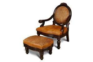 Кресло «Defil'e»
