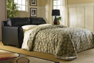 Кровать «Black»