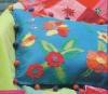 Подушки для летней террасы