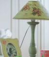 Лампа для спальни