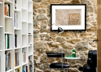 Мебель и другие элементы интерьера из камня