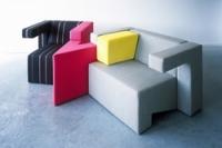 Цвета предметов мебели