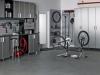 Мебель для гаража – выбор на десятки лет вперед