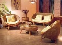 Как правильно ухаживать за мебелью из бамбука