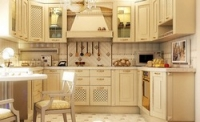 С кухней по жизни