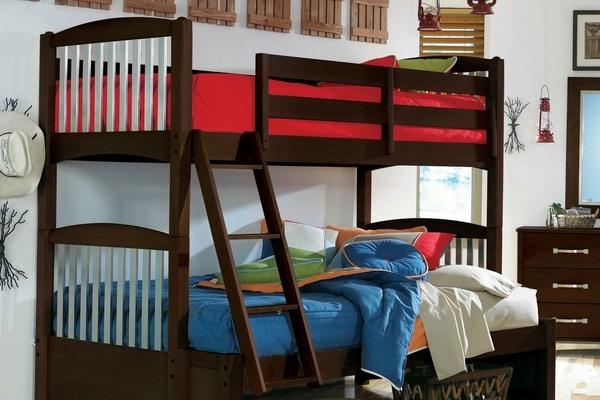 Кровать «Two»