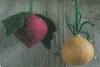 Овощи-игрушки