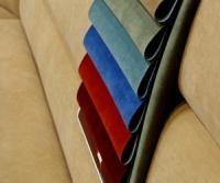 Обивка - «одежда» для мебели