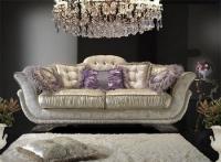 Дизайн мягкой мебели