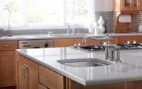 Из чего производят фасады и столешницы для кухонных гарнитуров?