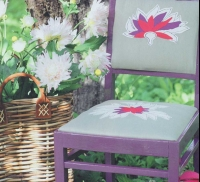 Обновляем стул