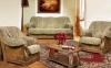 Белорусская мягкая мебель из массива дуба