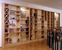 Стеллаж – самая удобная мебель для хранения вещей