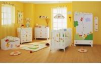 Уютная и удобная детская комната