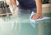Особенности ухода за кухонной мебелью