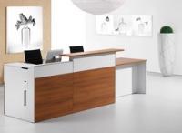 Мебель для офиса – правила выбора