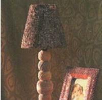 Лампа-клубок